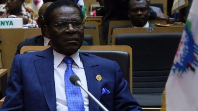 Guinée équatoriale : 55 prisonniers graciés libérés