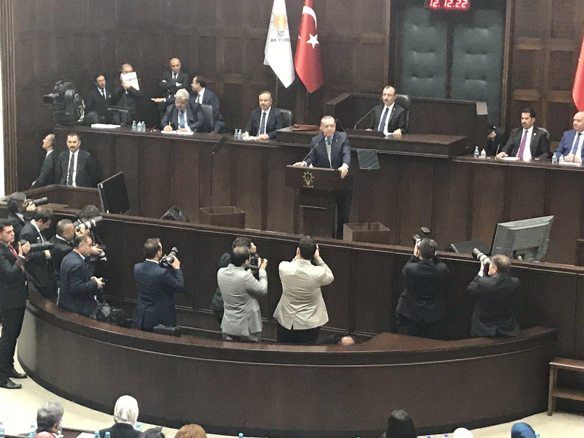 """DIRECT. Le journaliste Jamal Khashoggi a été victime d'un """"assassinat barbare"""" qui a été """"planifié"""", affirme le président turc, Recep Tayyip Erdogan"""