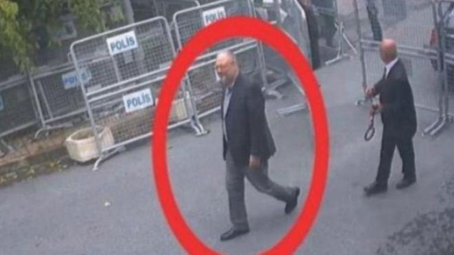 Affaire Khashoggi: les révélations d'Erdogan