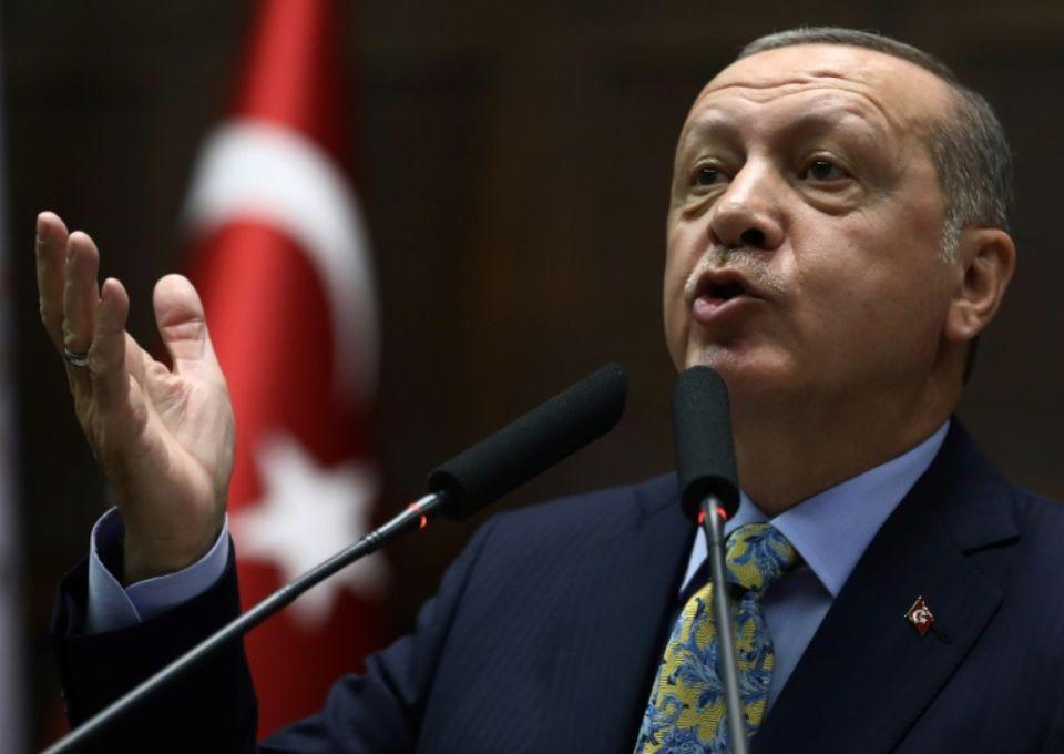 Erdogan exige toute la vérité sur le meurtre du journaliste saoudien