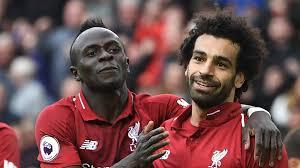 Liverpool : Salah, puissance 50