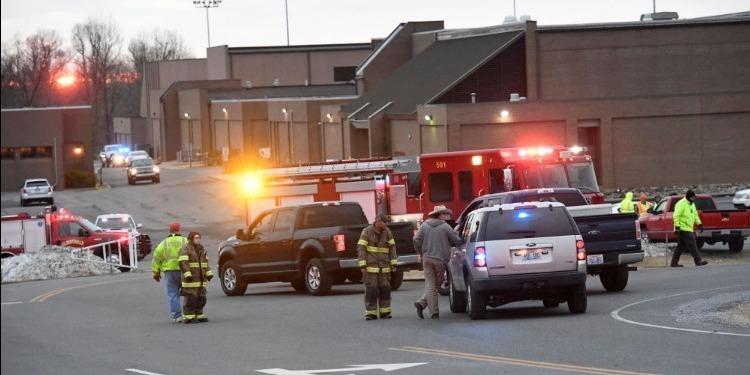 Fusillade de Jeffersontown : deux morts, des blessés...le suspect aurait agi par racisme