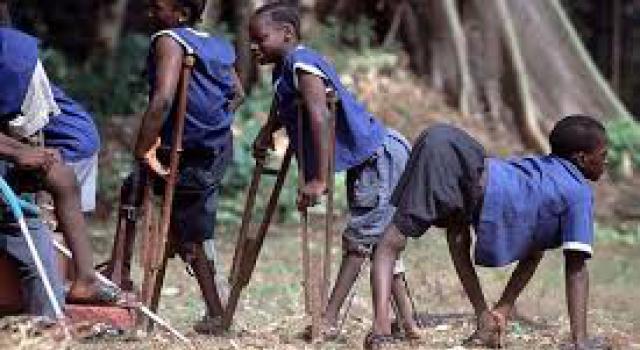Lutte contre la poliomyélite : 16 millions de cas de paralysie et 1,5 millions de décès évités
