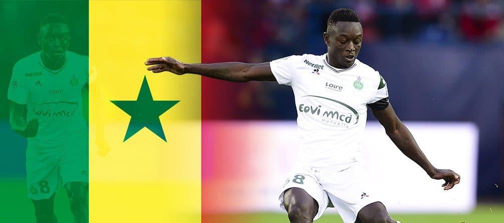 Assane Dioussé remplace Allfred Ndiaye suspendu