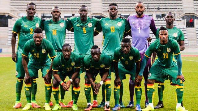 #Equipenationale : Après Konaté, un autre forfait en vue