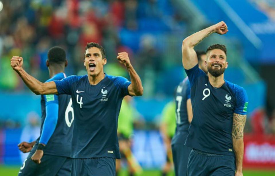 La Coupe du monde à 48 dès 2022? «C'est possible» répond la Fifa