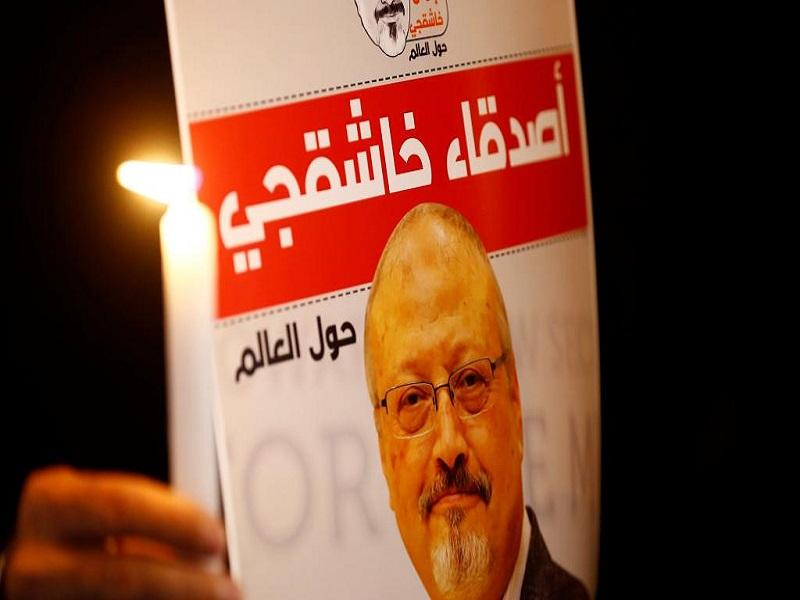 Khashoggi étranglé puis démembré de manière préméditée, selon la justice turque