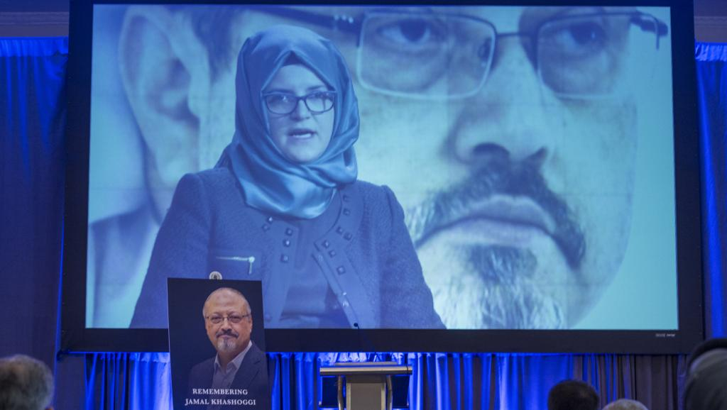 Meurtre du journaliste Khashoggi : Erdogan accuse clairement le sommet du gouvernement saoudien