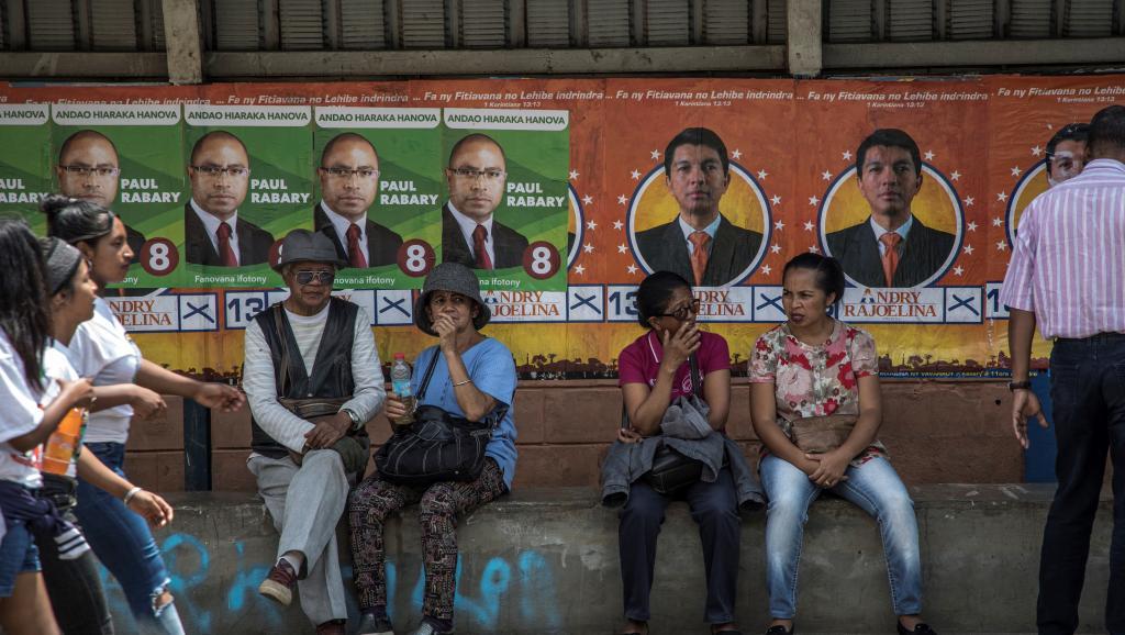 Présidentielle à Madagascar: des candidats aux moyens très inégaux