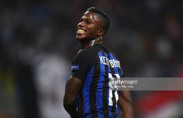 Serie A : l'Inter Milan de Keita Baldé gifle le Genoa (5-0)