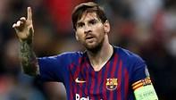 Ligue des champions : Messi prêt pour la bataille de San Siro