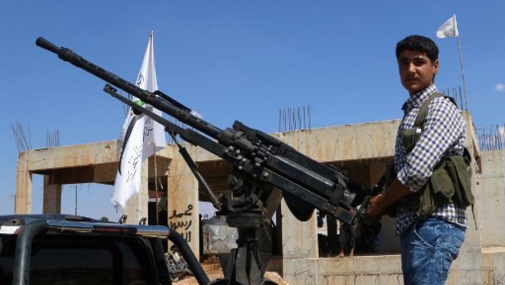 Syrie: des accrochages quotidiens autour d'Idleb malgré la trêve