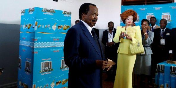 Cameroun : Paul Biya va prêter serment au lendemain d'un enlèvement dans la région anglophone