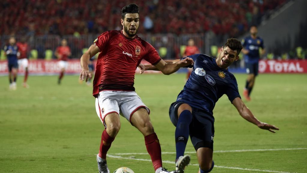 Ligue des champions africaine : L'Espérance Tunis menace de boycotter la finale retour !