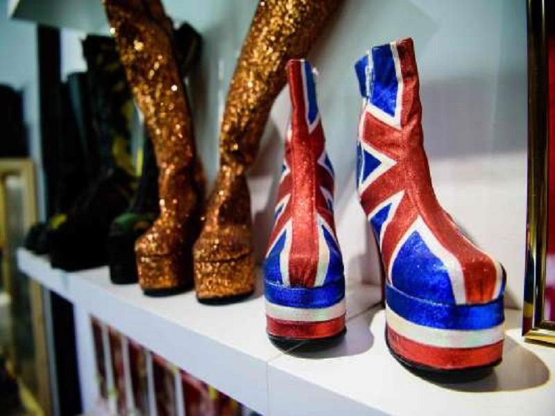 Les Spice Girls se reforment, le temps d'une tournée