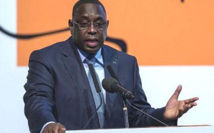 Macky transforme le Congrès extraordinaire de son parti en Congrès d'investiture de BBY et promeut Diouf Sarr