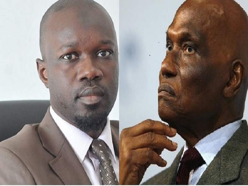 Ousmane Sonko poursuit son opération de charme envers Me Wade
