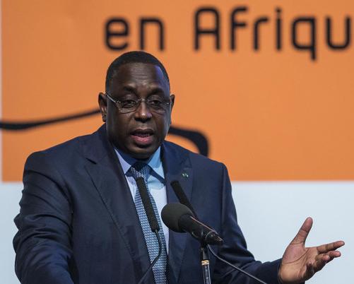 """Fer Falémé - Macky tacle violemment l'opposition : """"c'est des voleurs qui accusent un voleur imaginaire"""""""