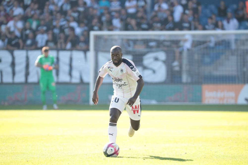 Europa League - Bordeaux : Sabaly de retour contre Zénith Saint-Pétersbourg