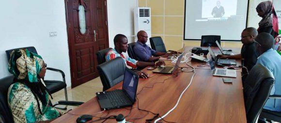 Université virtuelle: les enseignants réclament 800 millions de Fcfa à l'Etat