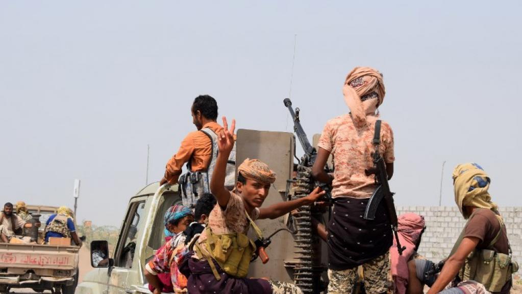 Yémen: les combats s'intensifient nettement à Hodeida