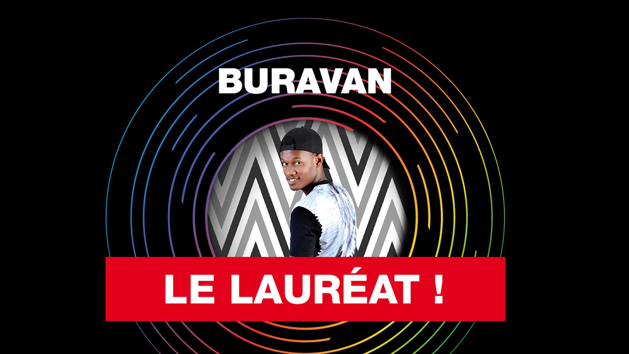 Musique: le Rwandais Buravan lauréat du Prix Découvertes RFI 2018