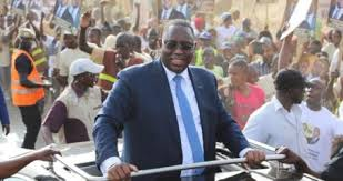 Une nouvelle tournée économique de Macky Sall annoncée