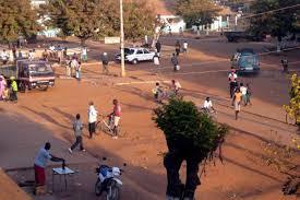 Une manifestation d'étudiants fortement réprimée en Guinée-Bissau
