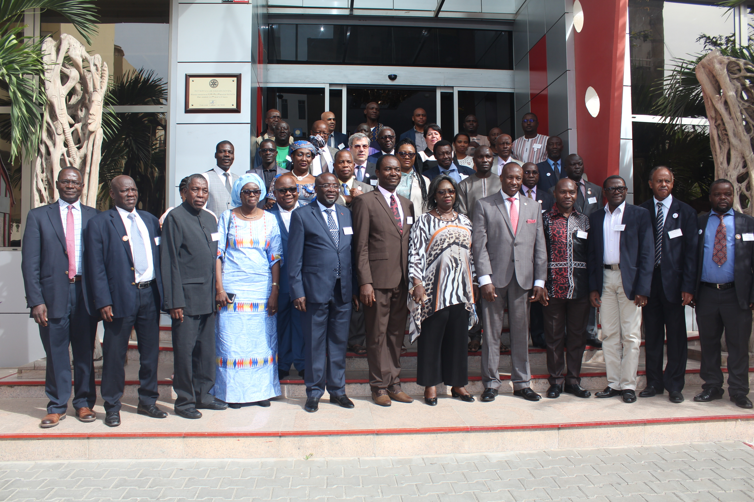 11e assemblée de l'OSGA : les acteurs prônent l'harmonisation des politiques miniers en Afrique