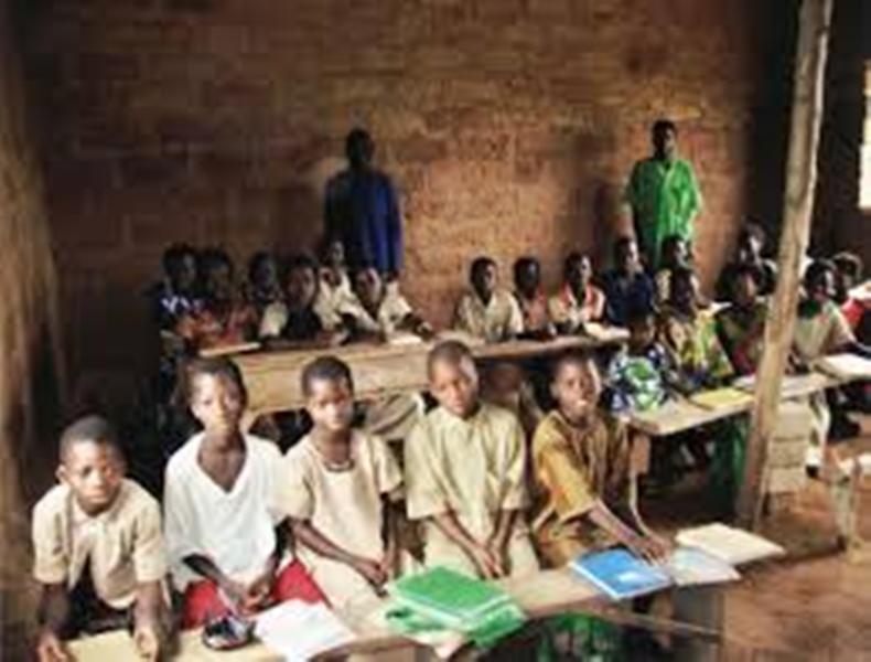 Education: en 2018, plus de 1,5 million d'enfants au Sénégal sont non scolarisés