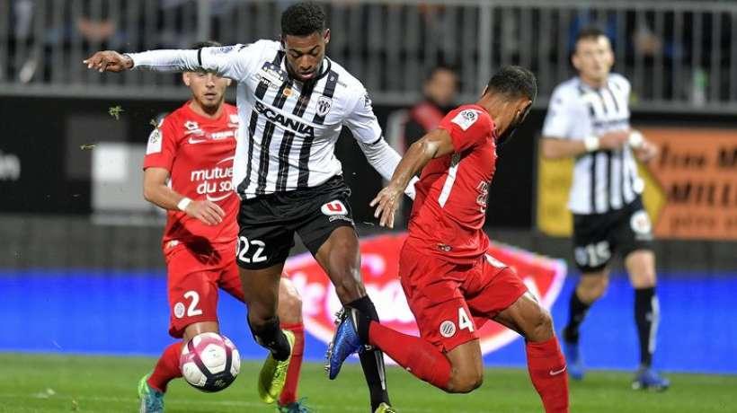 Ligue 1 : Montpellier manque le coche à Angers, Saint-Etienne enchaîne contre Reims