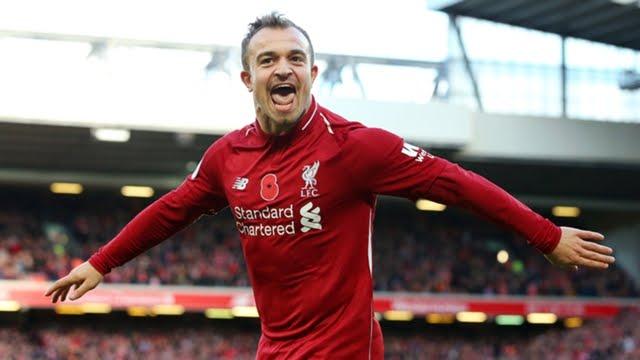 Liverpool est imbattable... En Premier League