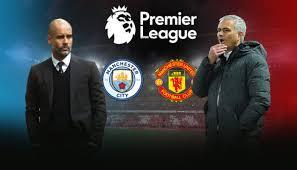 PL : Manchester City remporte le derby contre Manchester United !