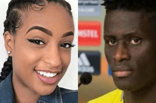 Carnet rose : Kara Mbodji se marie avec miss Sénégal France