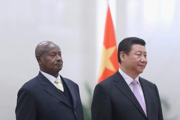 L'armée ougandaise va protéger les entreprises chinoises