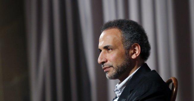 La justice française ordonne la mise en liberté sous conditions de Tariq Ramadan