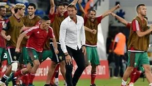 Qualifications de la CAN : le Maroc dompte le Cameroun