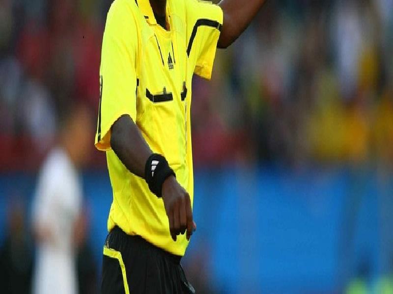 #Can 2019 : le match Liberia-Zimbabwe sera arbitré par un trio Sénégalais