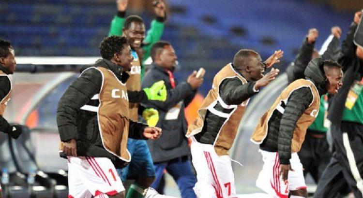 CAN 2019 (élim.): le Madagascar surpris par Soudan chez lui (1-3)