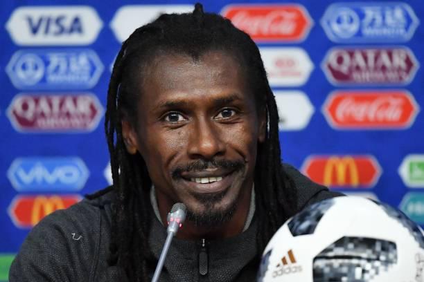 Réaction de Aliou Cissé : «objectif atteint mais que ce fut difficile»