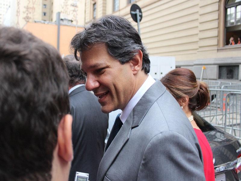 Brésil : comme Lula avant lui, Fernando Haddad sera poursuivi pour corruption