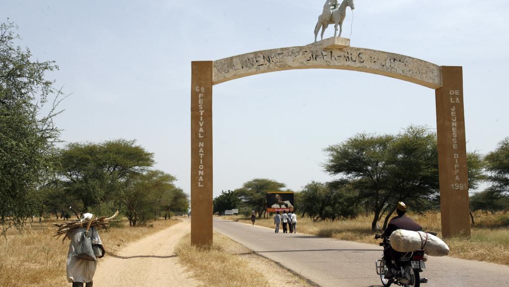 Niger: une attaque vise un forage minier près de Diffa