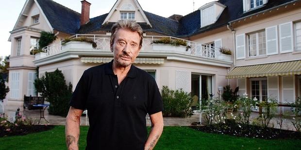 La villa de Johnny Hallyday cambriolée : Ce que les malfaiteurs cherchaient vraiment