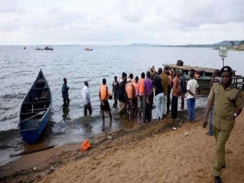 Un naufrage fait 29 morts en Ouganda