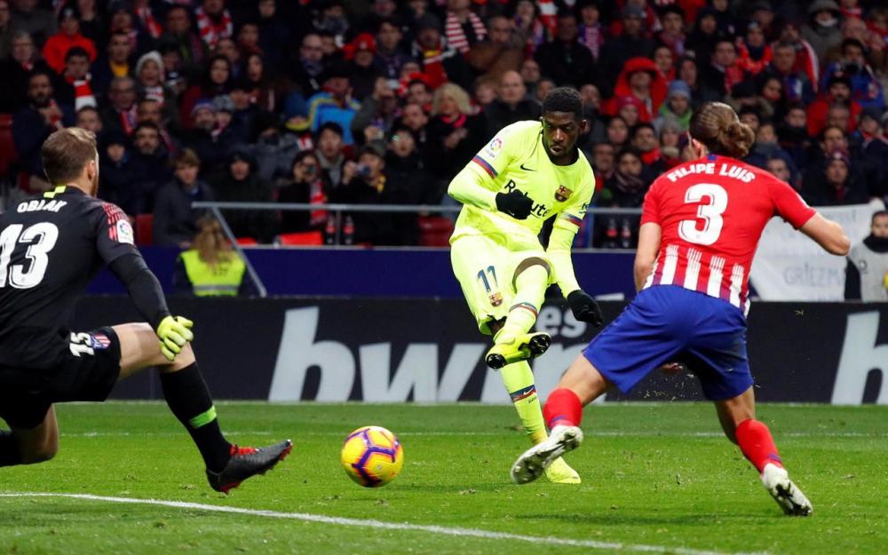 Barça, PSG : Ousmane Dembélé échangé contre Neymar ?