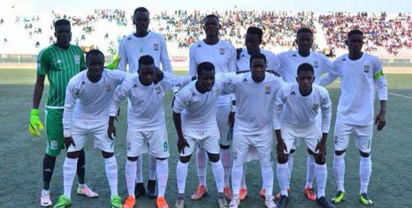 Préliminaires Ligue des Champions CAF : le Jaraaf gagne difficilement la manche aller contre Koroki FC (1-0)