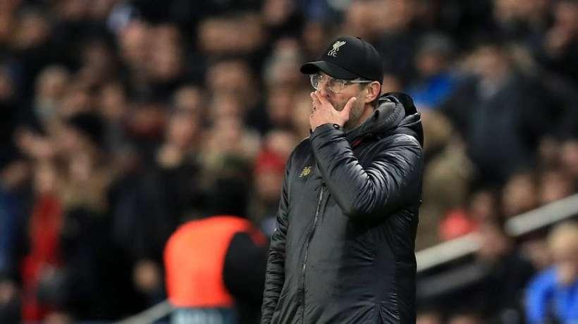 Ligue des Champions : Jürgen Klopp fustige l'antijeu des joueurs du PSG !