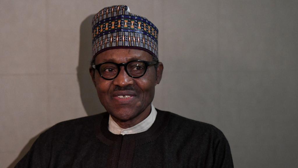 Nigeria: devant l'armée, Buhari s'engage de nouveau à éliminer Boko Haram