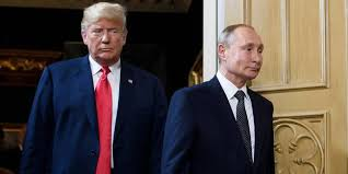 G20: Donald Trump annule sa rencontre avec Vladimir Poutine