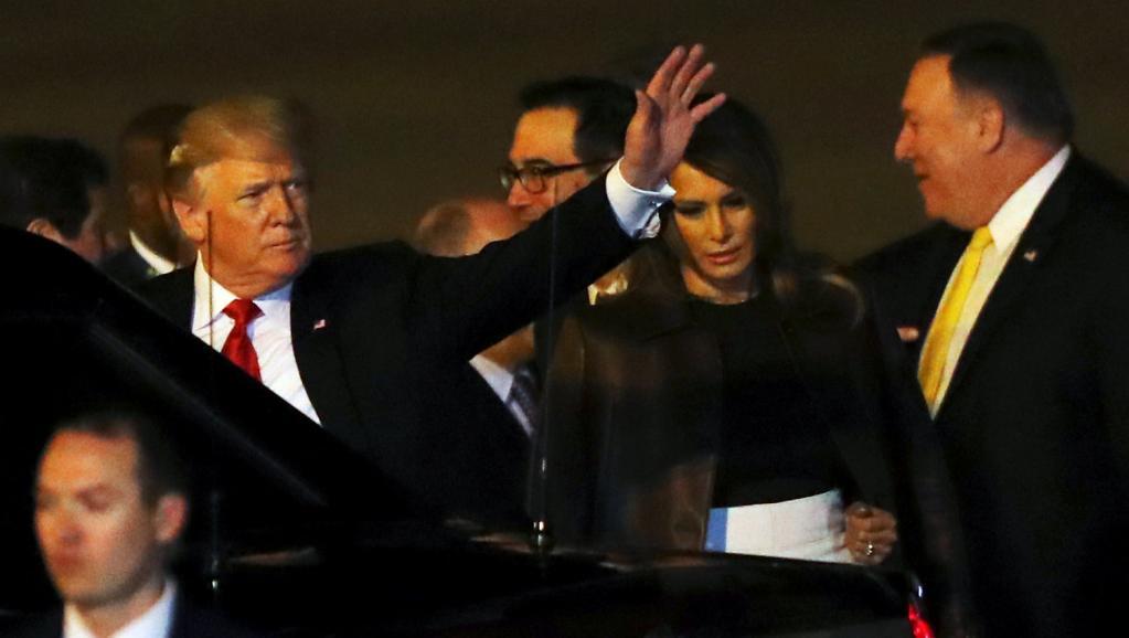 Argentine: à Buenos Aires, le sommet du G20 s'annonce tendu